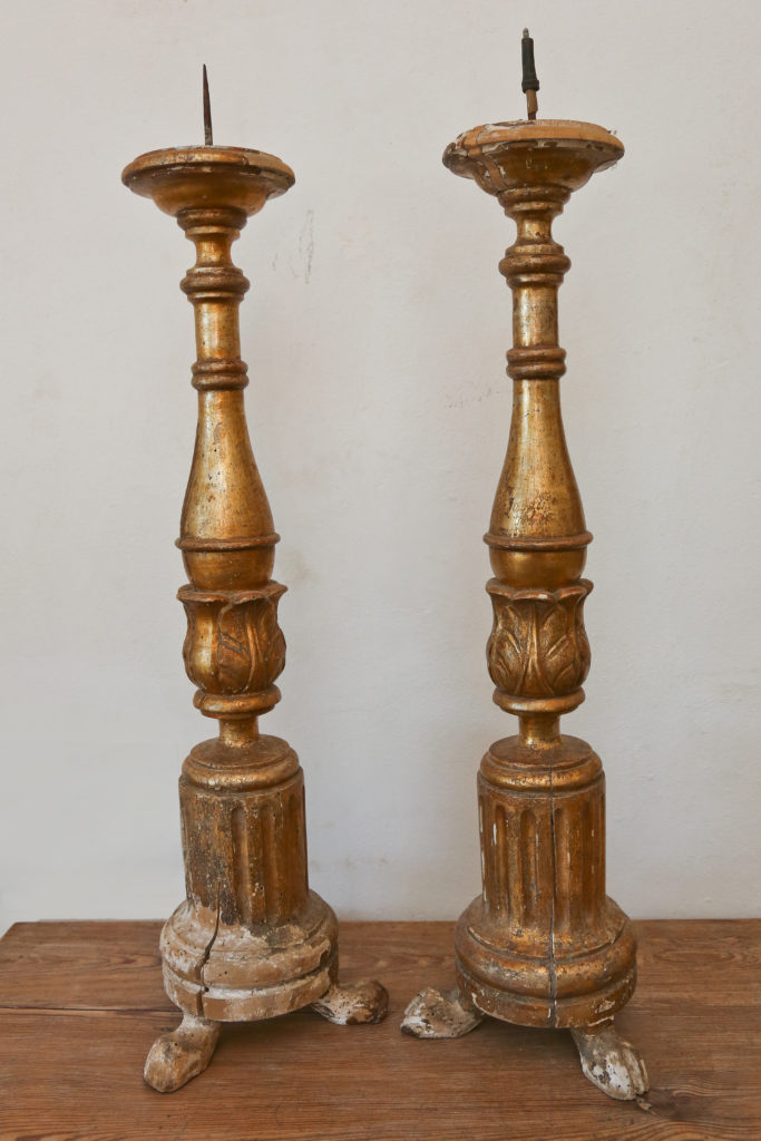 Pair Candlesticks 1