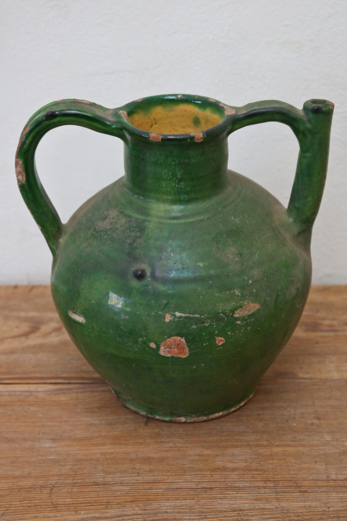 French Pottery Jug 1