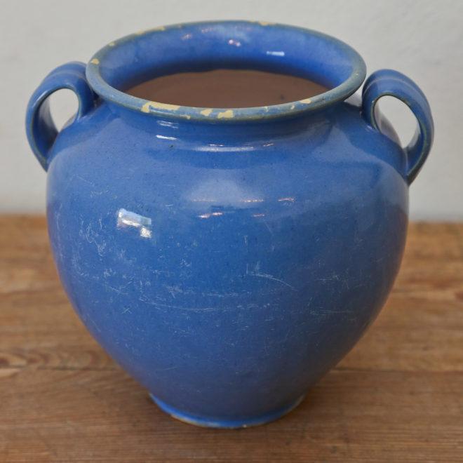 French Pottery Jar 2