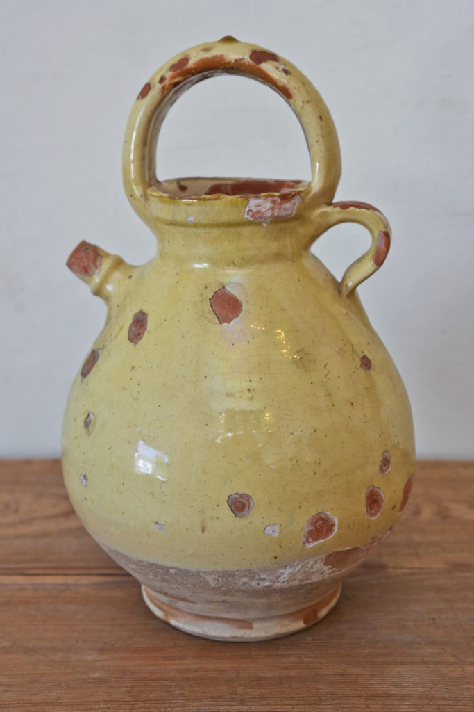 French Pottery Jug 2