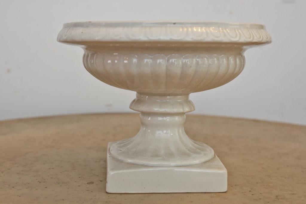 White Ware Urn 2