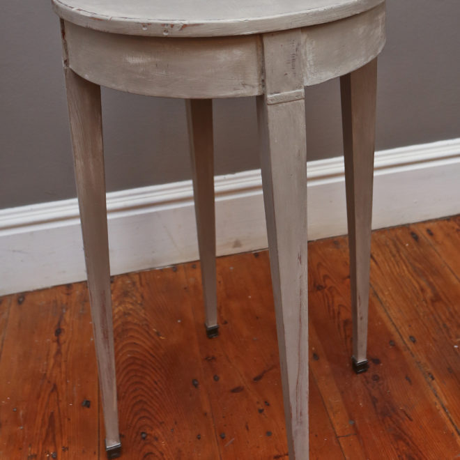 Marble Top Table 2