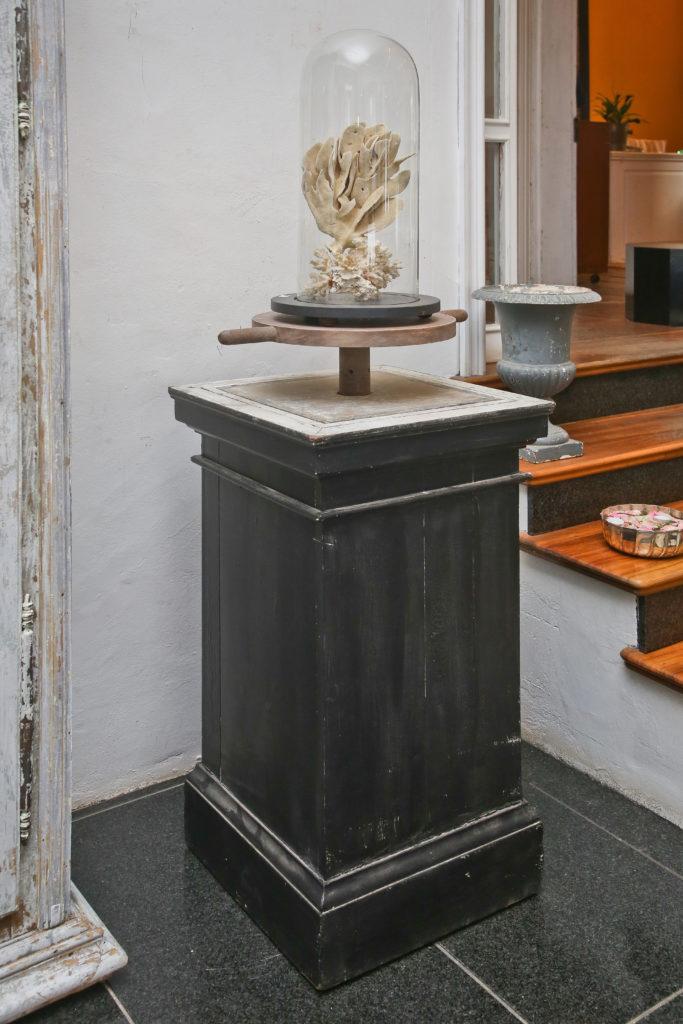Sculptor's Plinth 4
