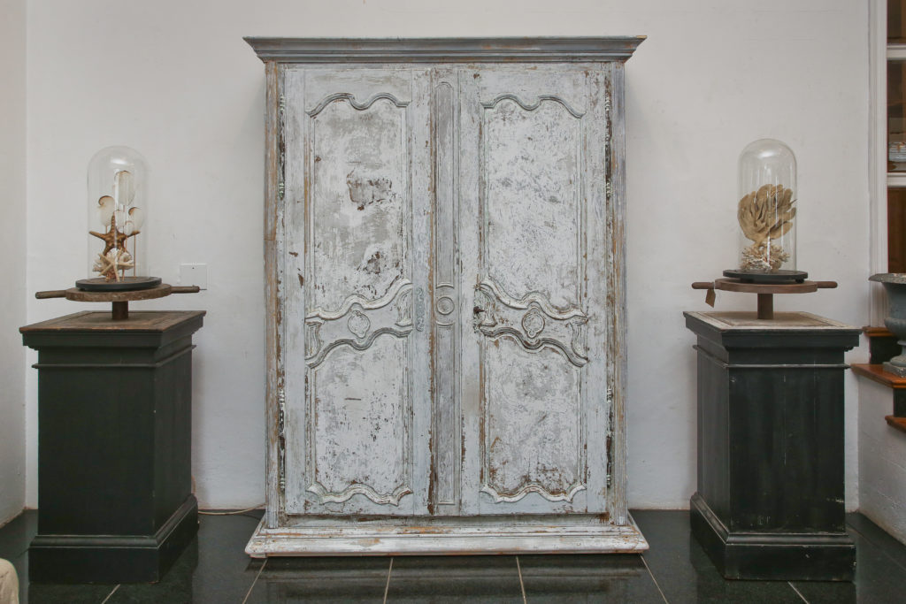French Armoire 2