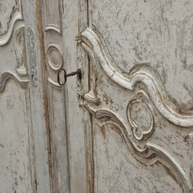 French Armoire 6