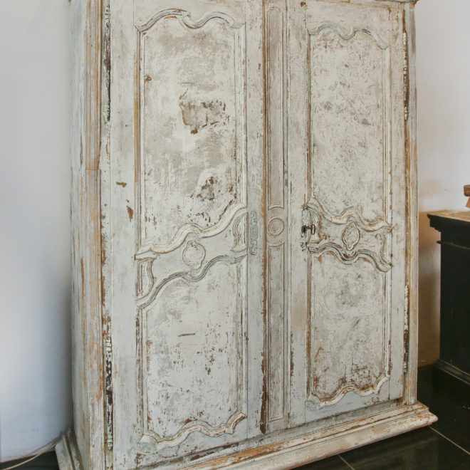 French Armoire 7