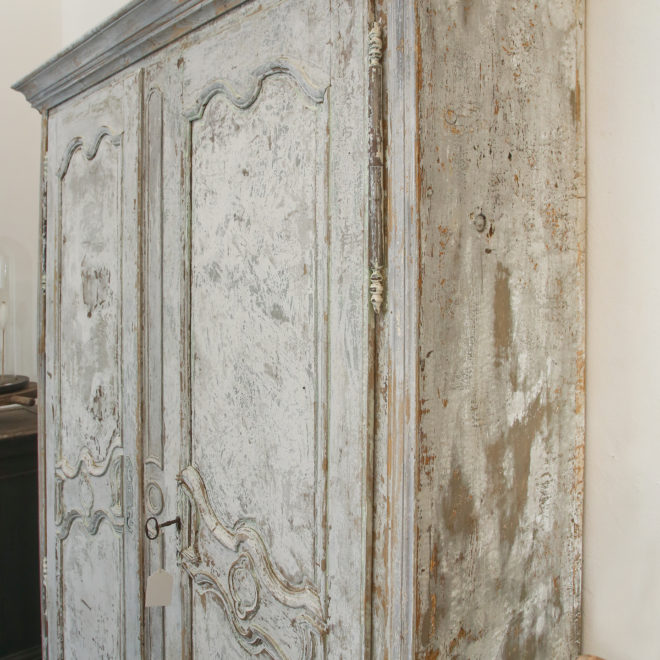 French Armoire 9