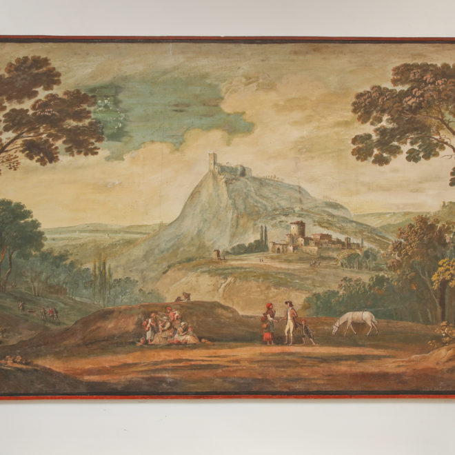 Italian Painting 1