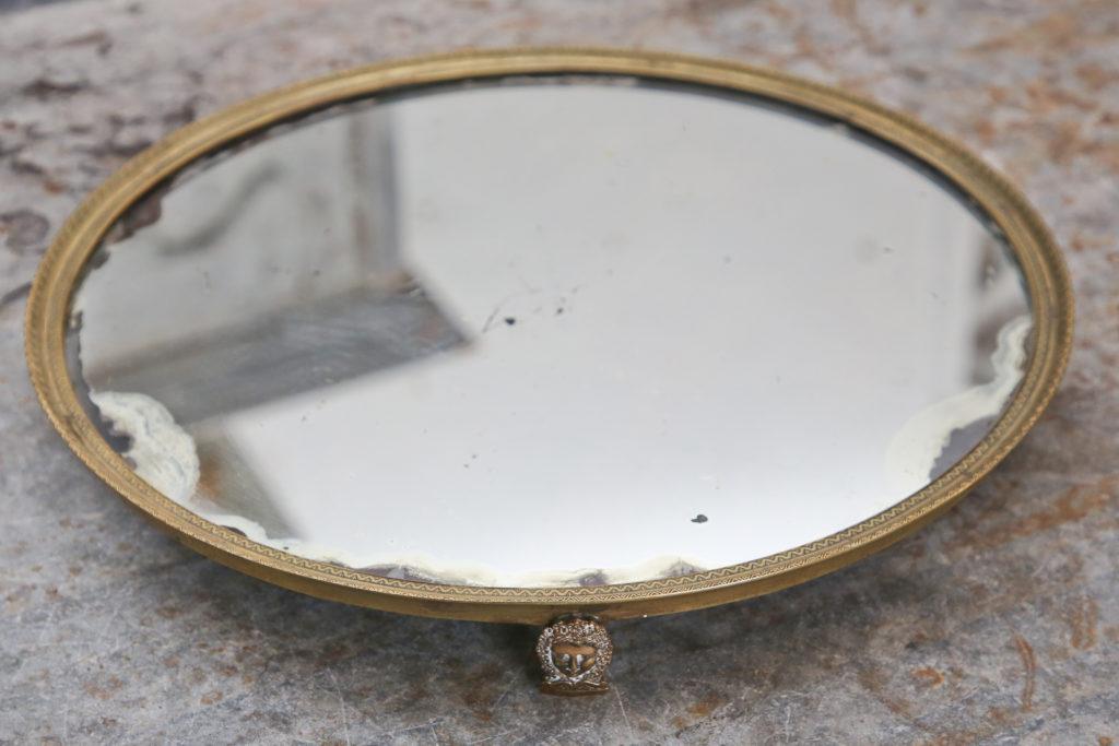 Mirror Tray 1