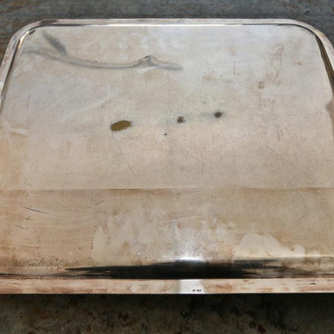 Silver Tray 6