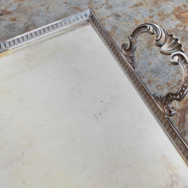 Silver Tray 4
