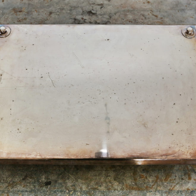 Silver Tray 5
