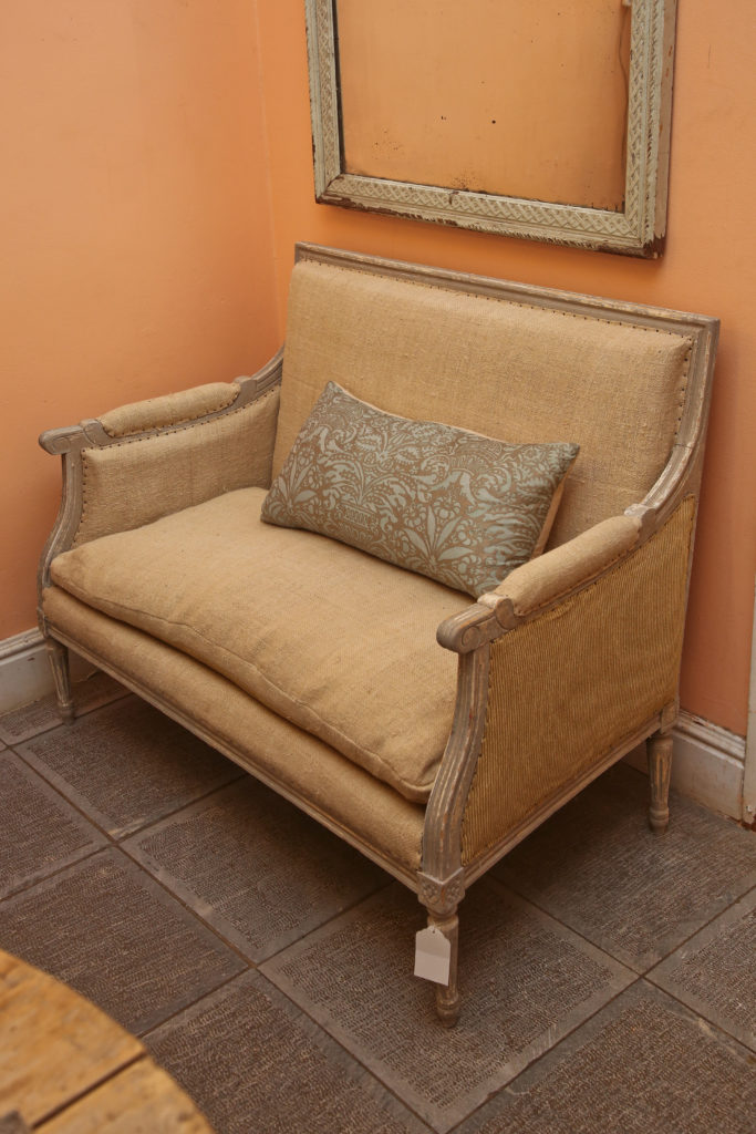 French sofa 1