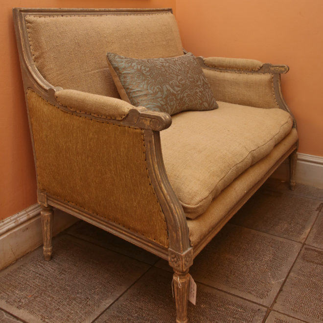 French sofa 3