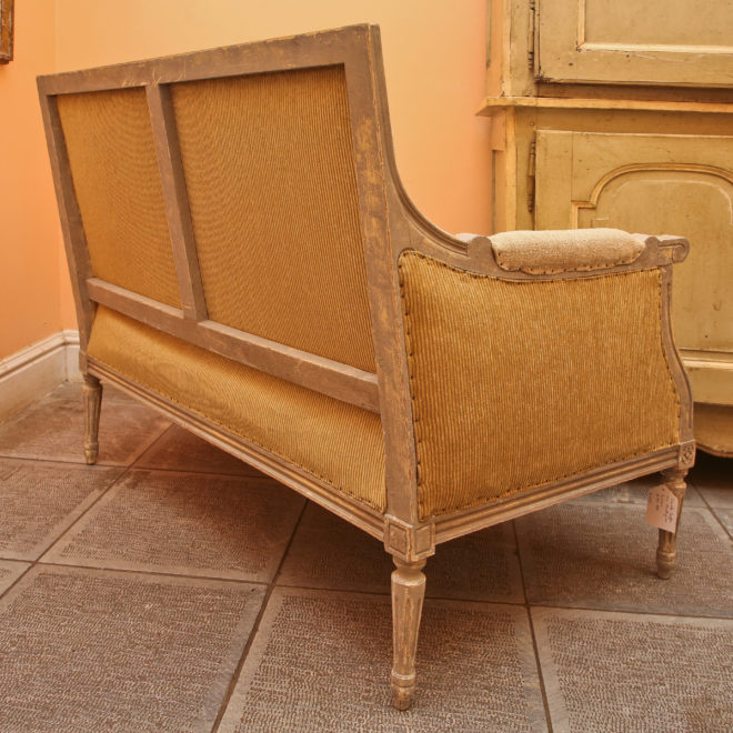 French sofa 7
