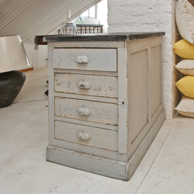 Filing chest Drawers 3